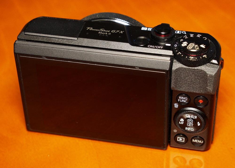 Canon Powershot G7X MarkII (8)