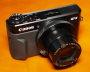 Thumbnail : Canon Powershot G7 X Mark II Review