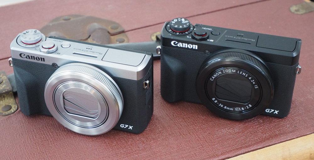 Canon Powershot G7 X MarkIII (1)