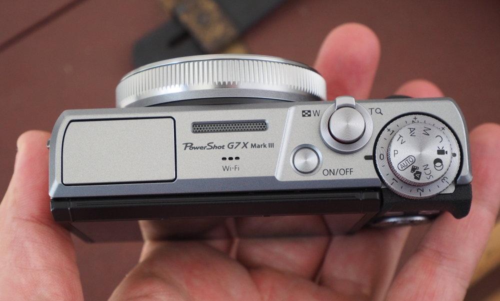 Canon Powershot G7 X MarkIII (3)