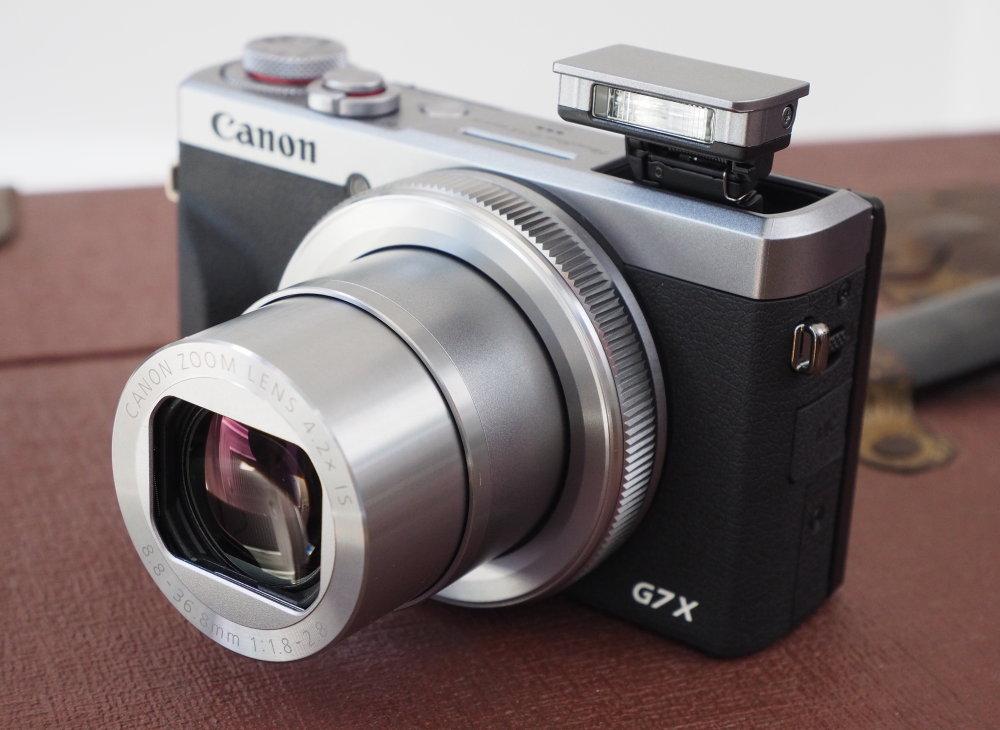 Canon Powershot G7 X MarkIII (7)