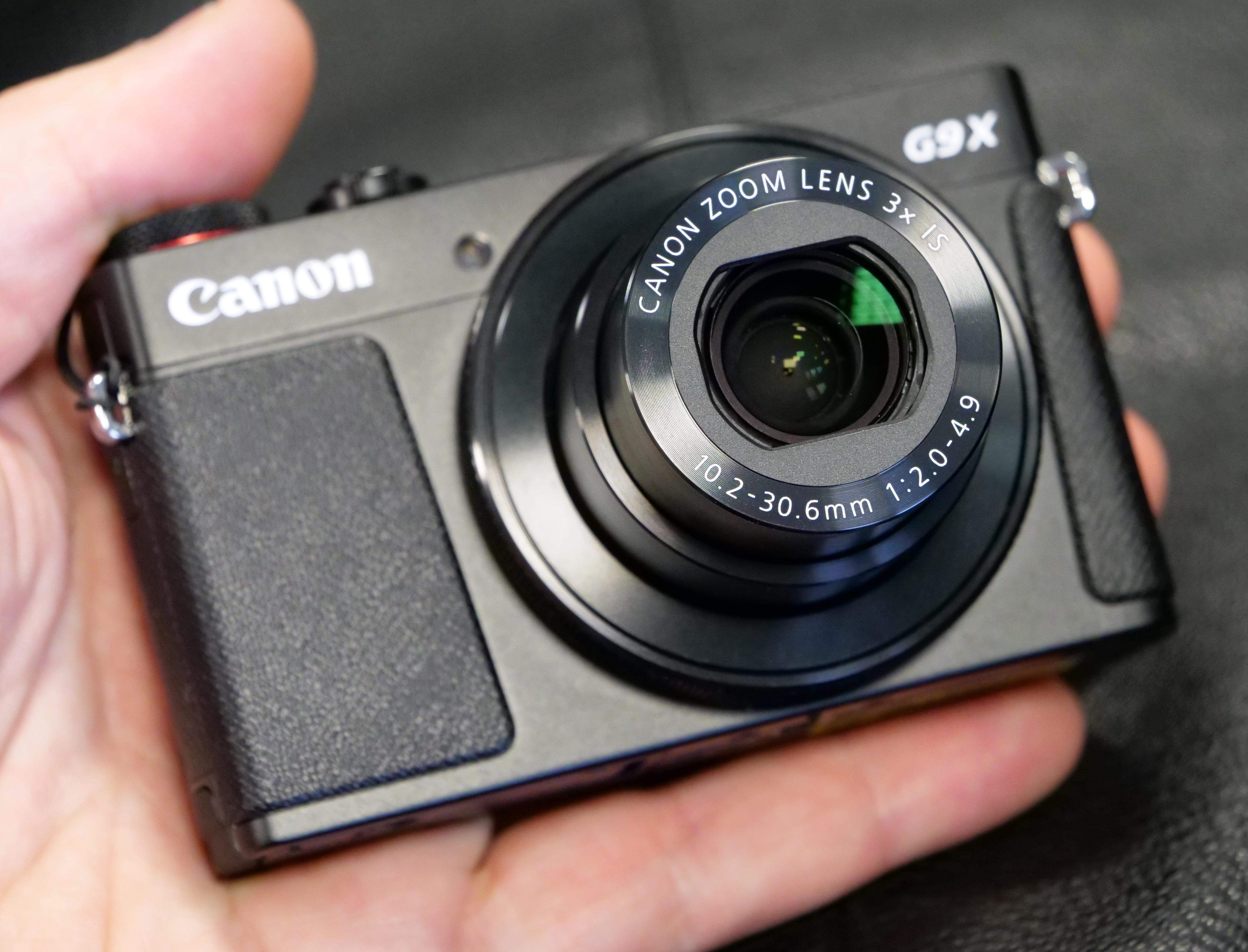 Jual Murah Canon Powershot G7x Mark Ii Black Terbaru 2018 G1 X Paket G9 Review 1