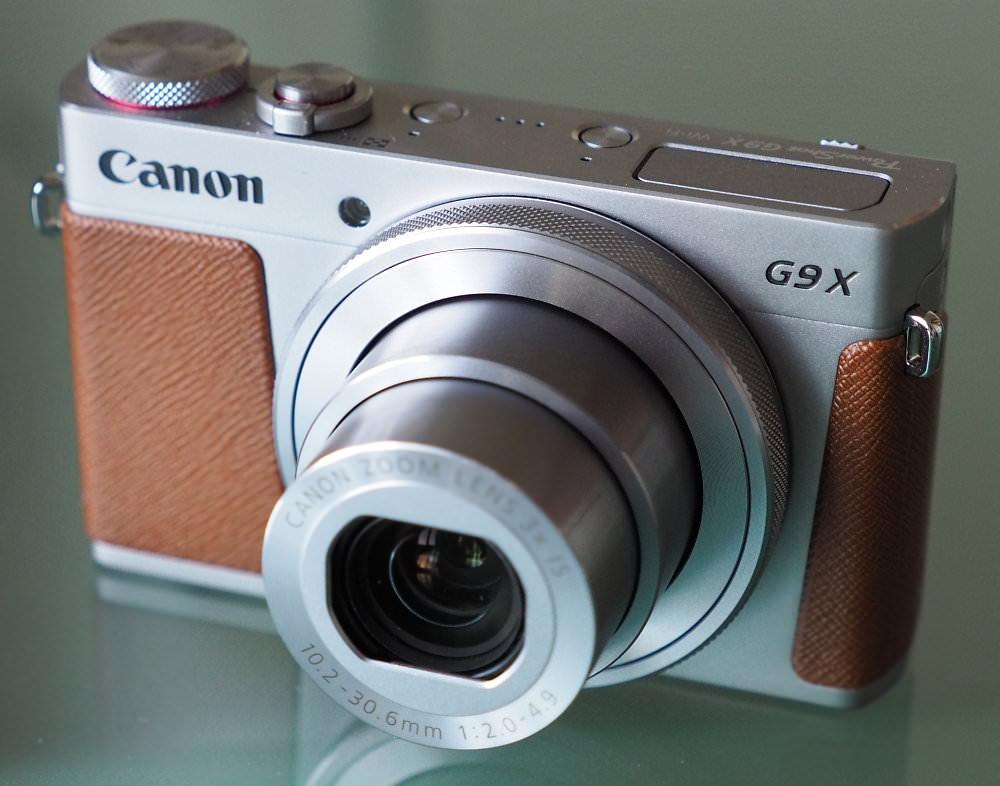 Canon Powershot G9X (3)