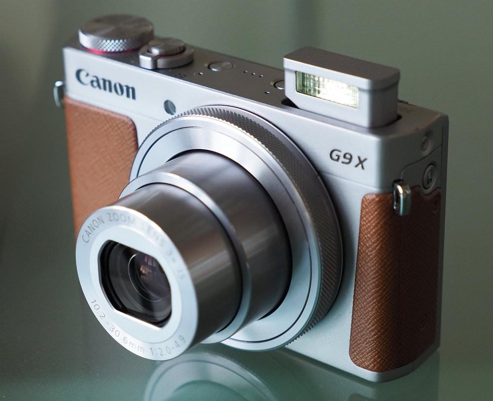Canon Powershot G9X (7)
