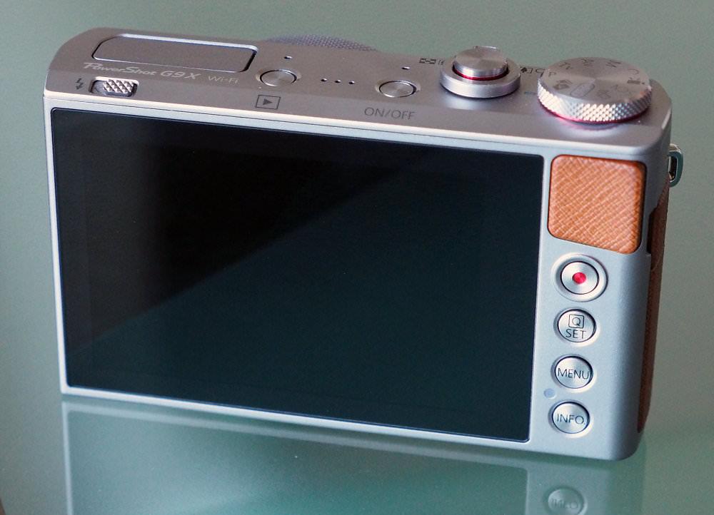 Canon Powershot G9X (8)