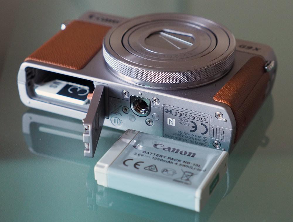 Canon Powershot G9X (9)