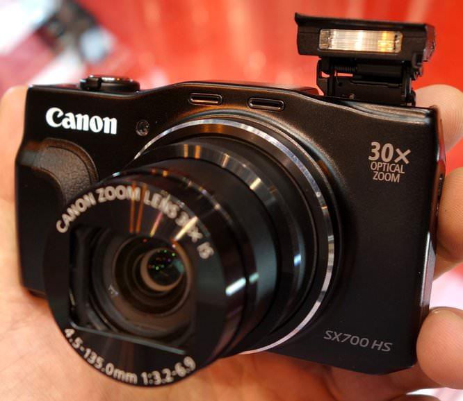 Canon Powershot SX700HS (3) (Custom)
