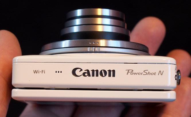 Canon Powershot N (2)