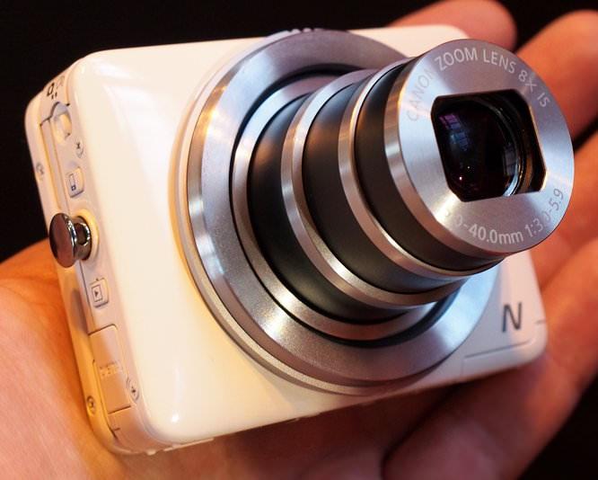 Canon Powershot N (4)