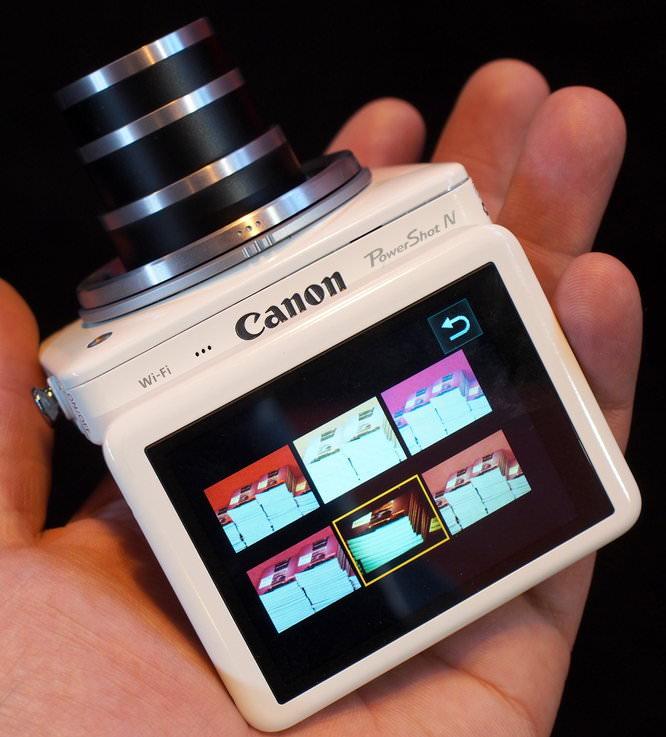 Canon Powershot N (7)