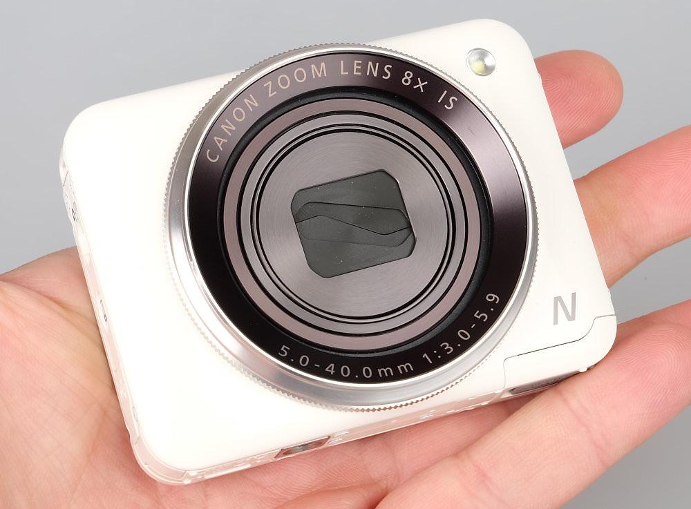 Canon Powershot N2 (11)