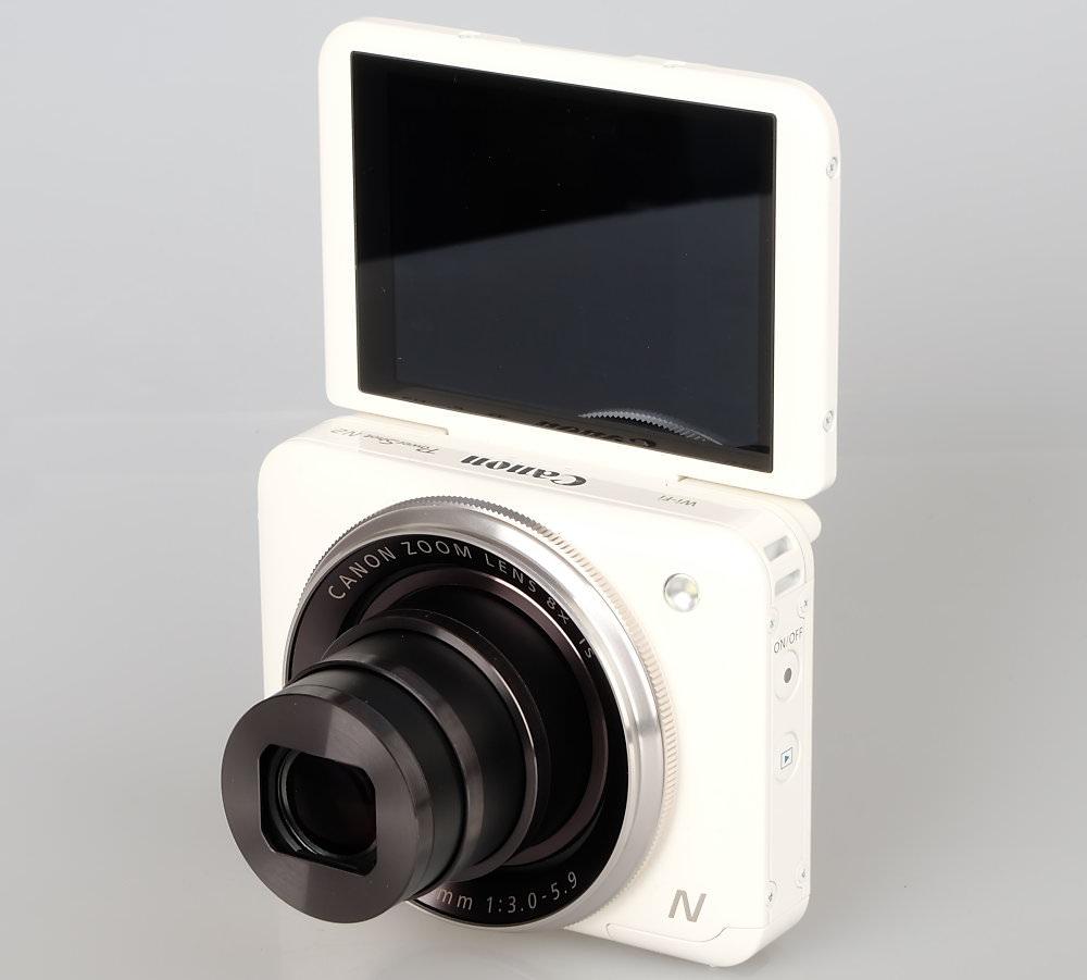 Canon Powershot N2 (5)