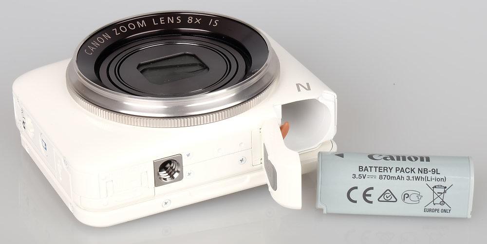 Canon Powershot N2 (9)