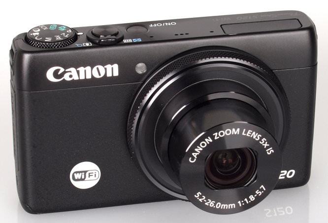 Canon Powershot S120 (2)