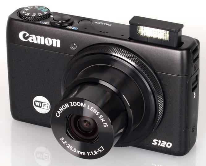 Canon Powershot S120 (3)