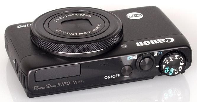 Canon Powershot S120 (4)