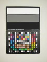Canon Powershot S90 studio ISO80 test