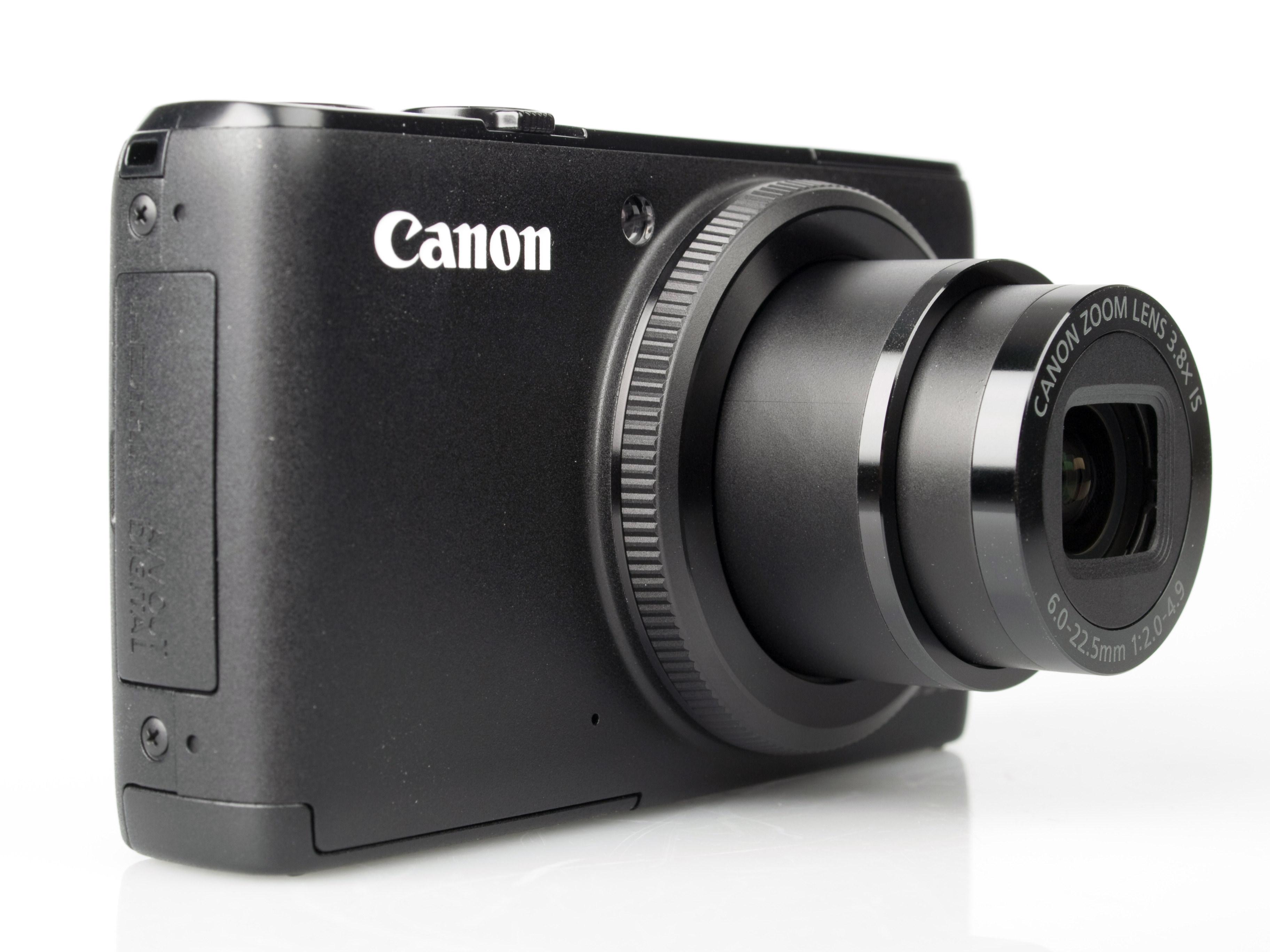 Light Ring Camera Lens