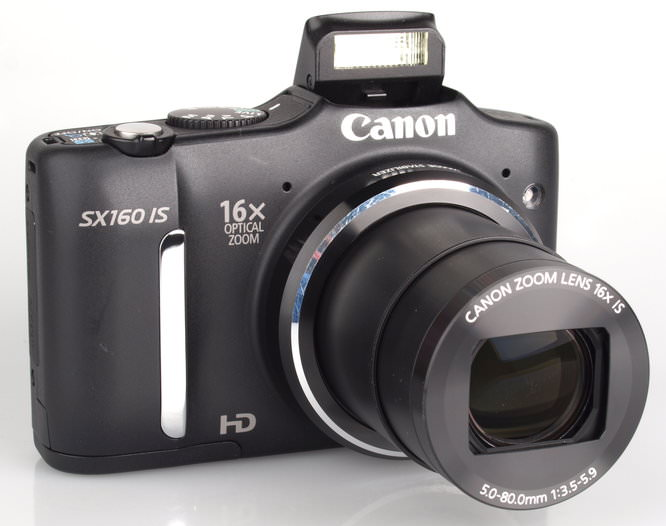 Canon Powershot Sx160 Is (4)