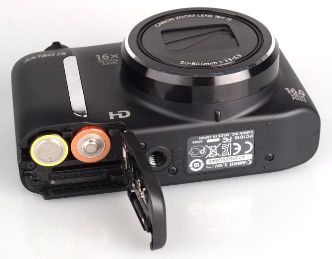 Canon Powershot Sx160 Is (6)