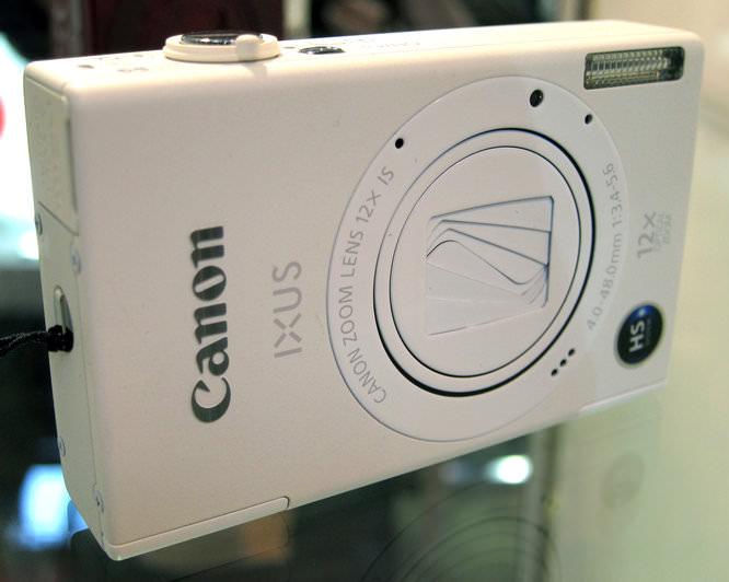 Canon IXUS 510