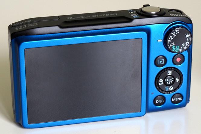 Canon Powershot Sx270 Hs (4)