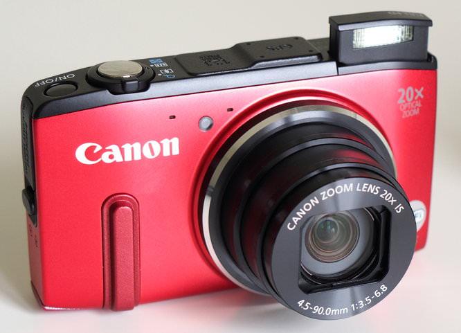 Canon Powershot Sx280 Hs (11)
