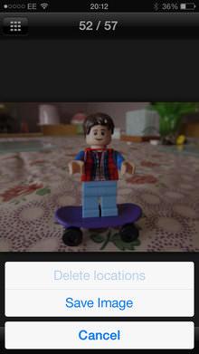 Canon Powershot Sx510 Hs Wi Fi Screenshot 3