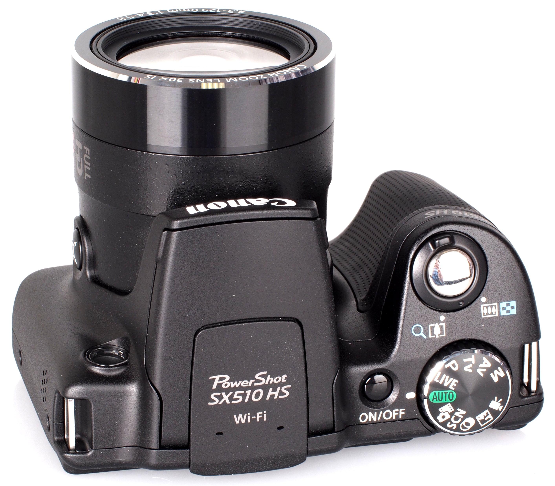 Canon powershot sx510 hs инструкция скачать бесплатно