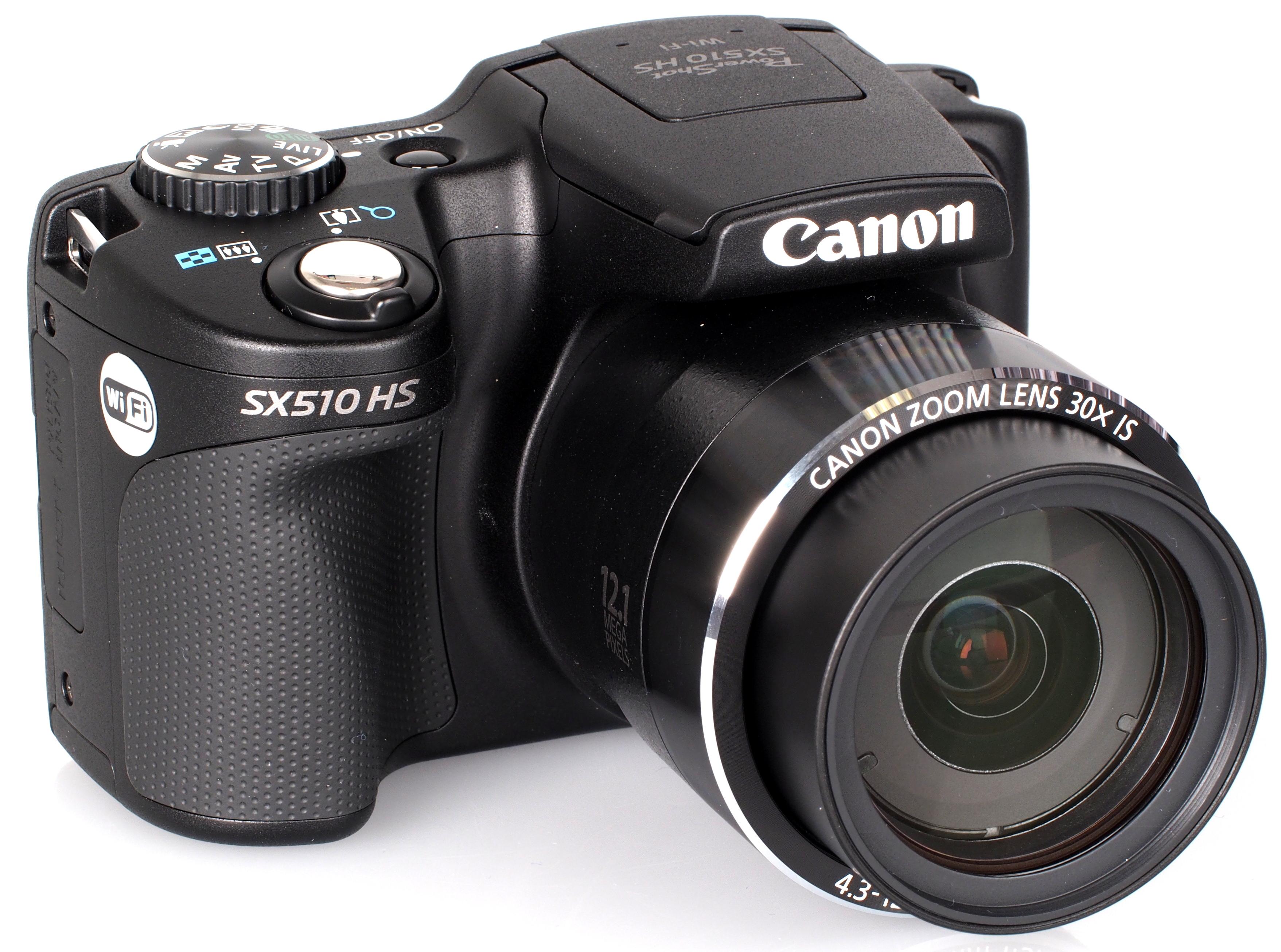 Canon Powershot SX510 HS Sample Photos