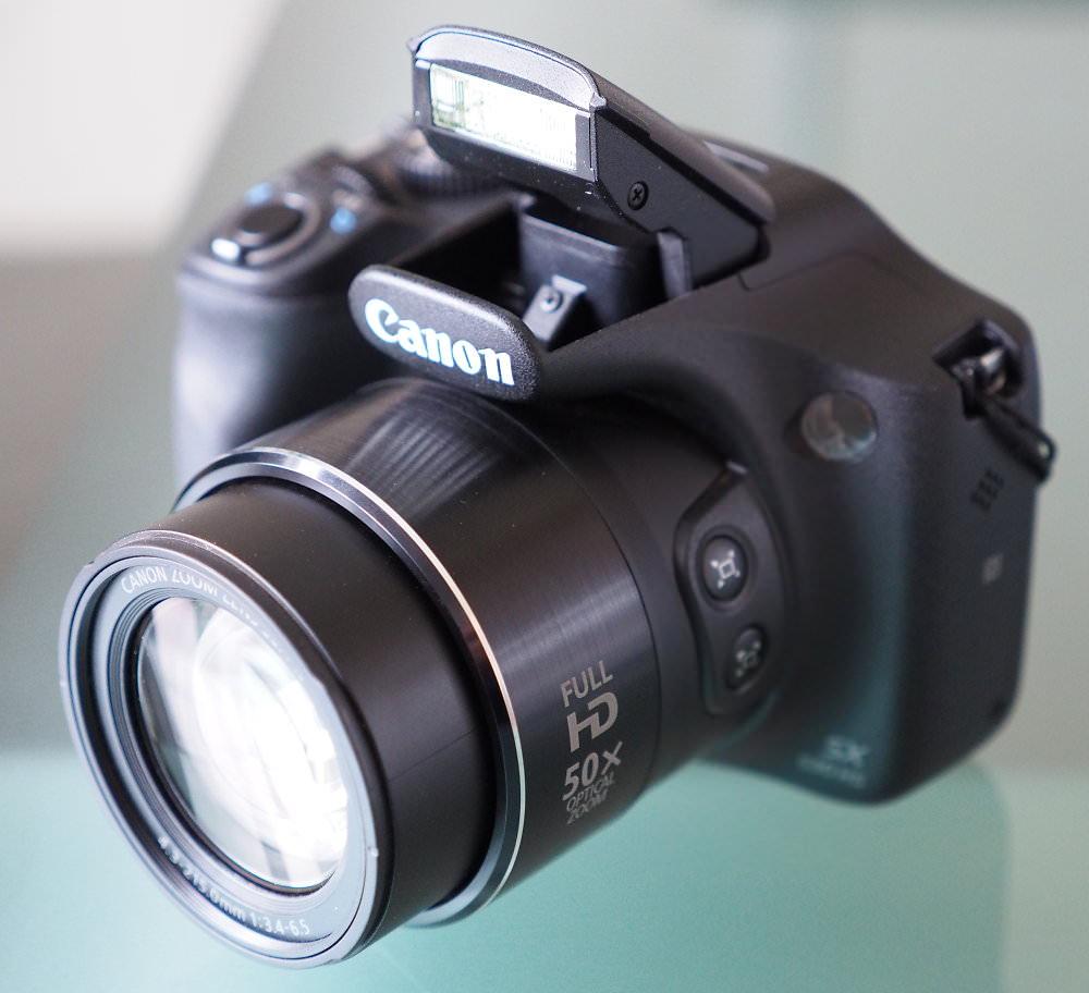 Canon Powershot SX530 HS (3)