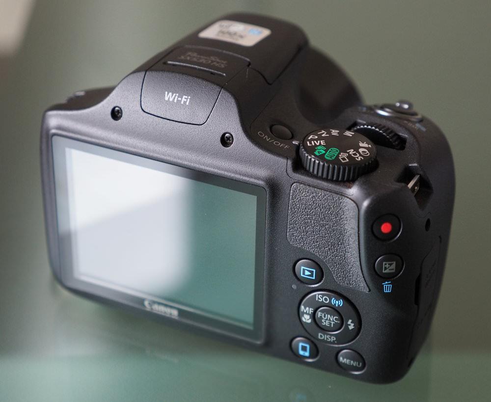 Canon Powershot SX530 HS (6)