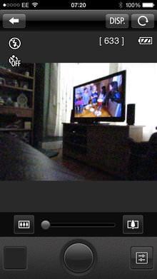 Canon Powershot Sx600 Hs App Screenshot 3