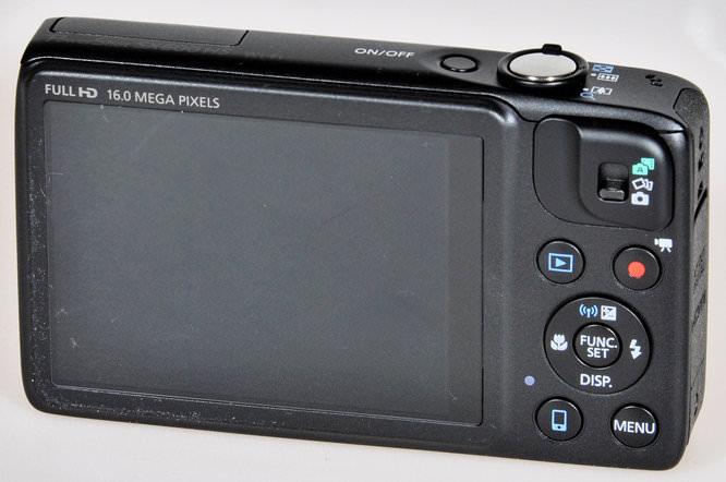 Canon Powershot Sx600 Hs 5