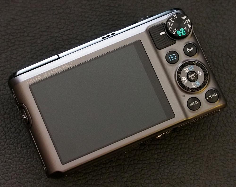 Canon Powershot SX720 HS (1)