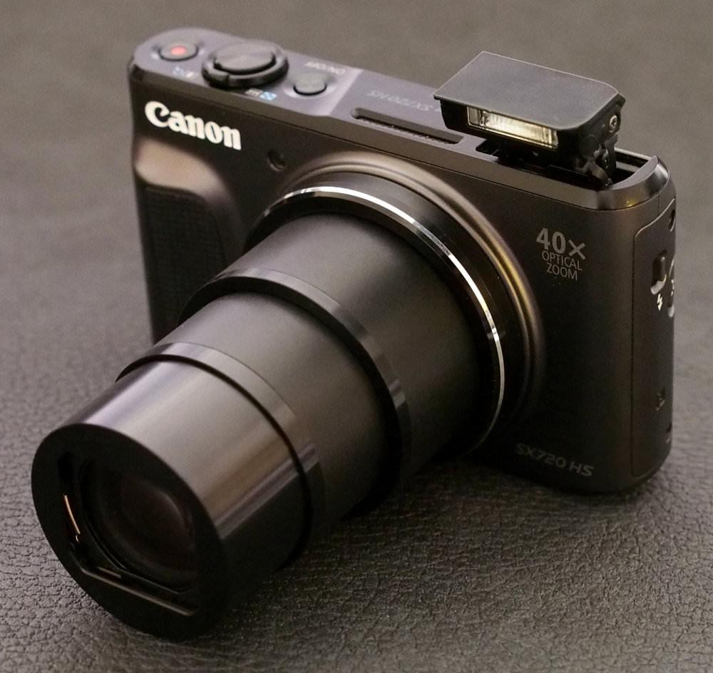 Canon Powershot SX720 HS (6)