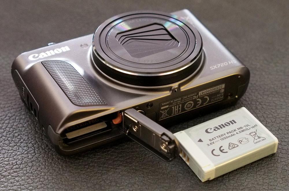 Canon Powershot SX720 HS (9)