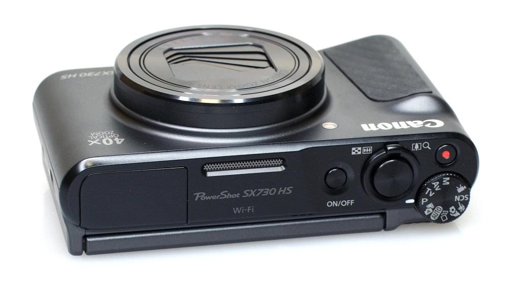 Canon Powershot SX730 HS (6)