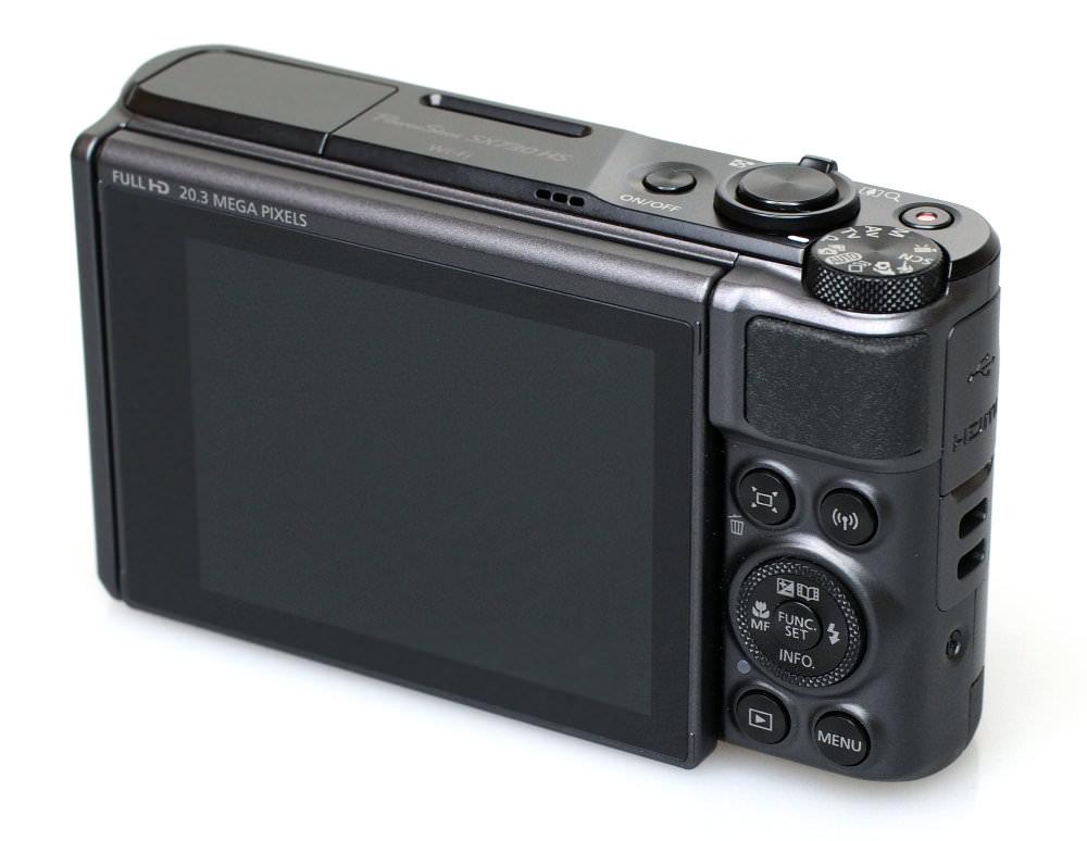 Canon Powershot SX730 HS (8)