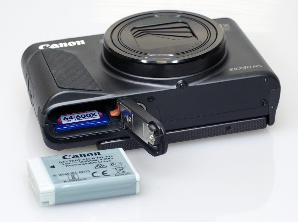 Canon Powershot SX730 HS (9)
