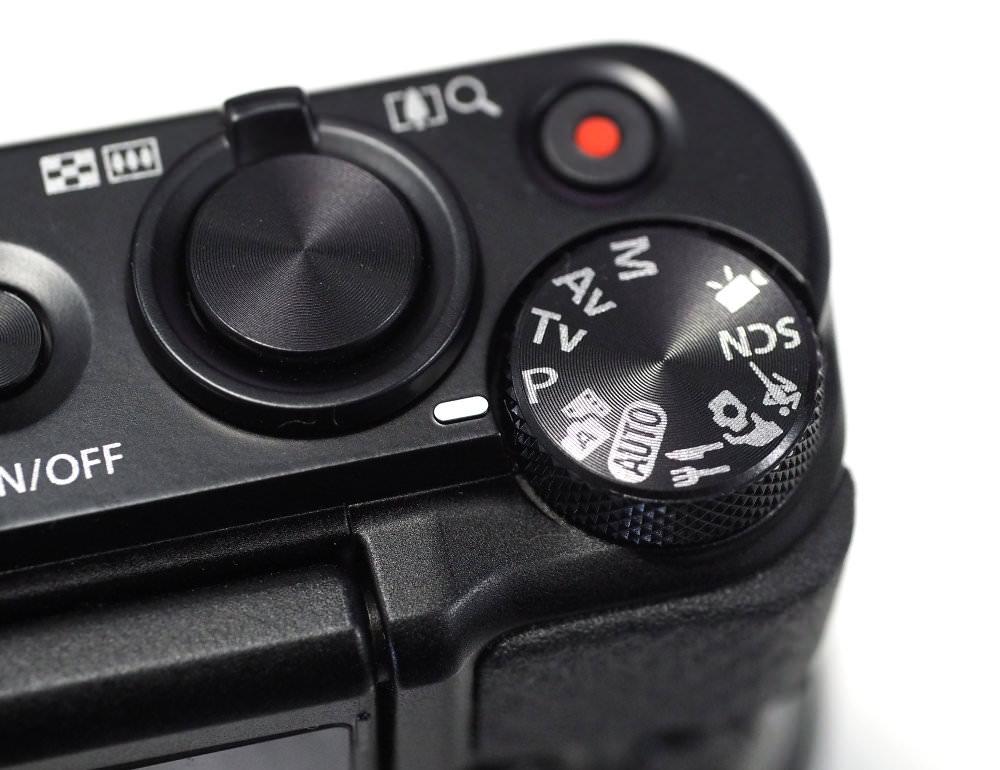 Canon Powershot SX740 Dial P8150001