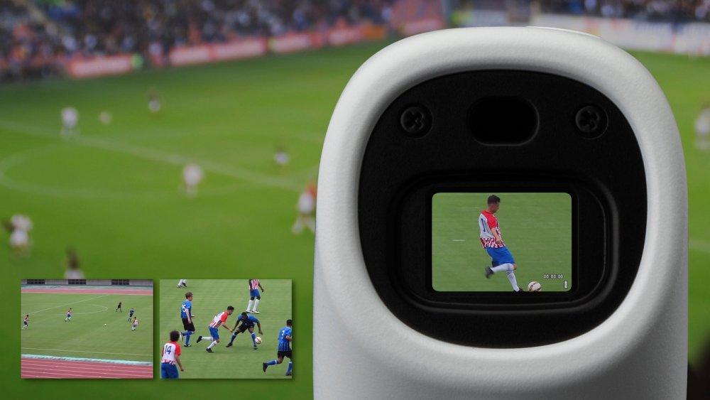 Powershot Zoom Tech Cinc 3 Step Zoom Soccer B9983195050c4c74a67775036caf0e42 |