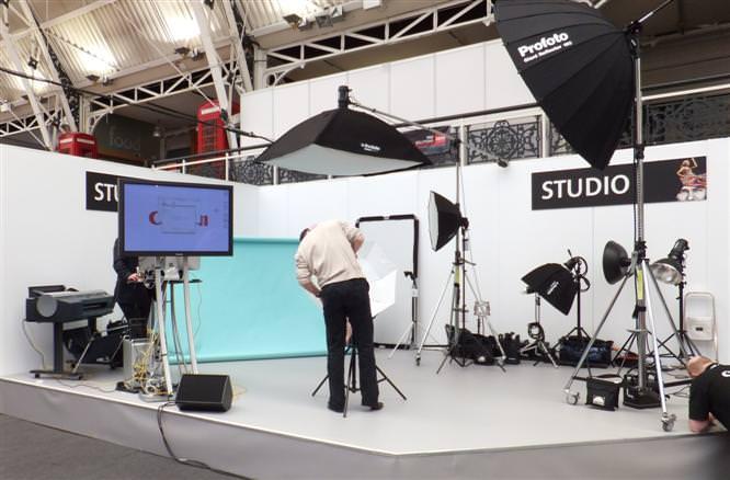 Canon Studio