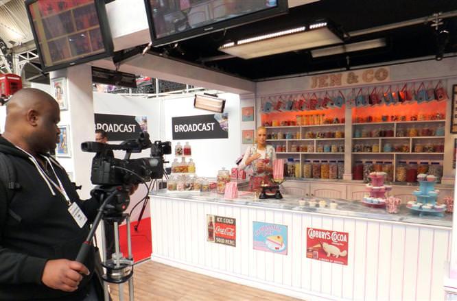 Canon HD Broadcast Cameras