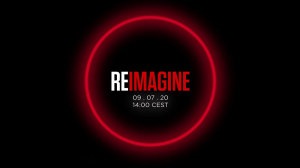 Canon REIMAGINE Event Coverage - Live Updates