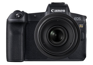 Canon Release Full-Frame Mirrorless Astrophotography Camera