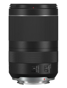 Canon RF 24-240mm F/4-6.3 IS USM Zoom Lens Is Official