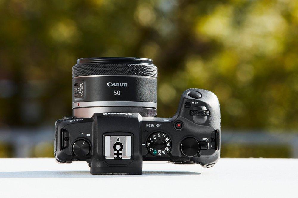 Rf50mm F1