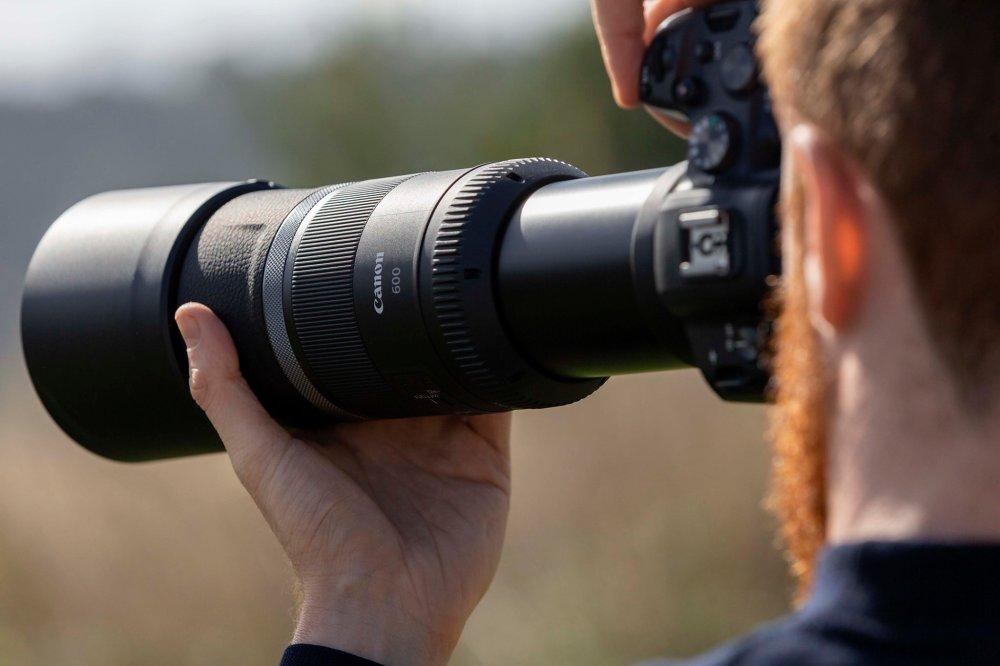 RF 600mm f/11