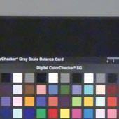 Casio Exilim EX-H10 ISO3200 test